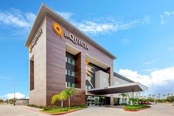 La Quinta Inn & Sts McAllen Convent Cntr
