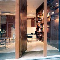 Mercer House Boria BCN