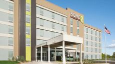 Home2 Suites by Hilton Roseville