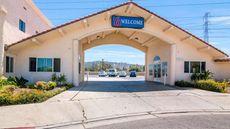 Motel 6 South El Monte