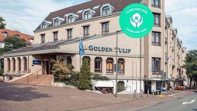 Golden Tulip Bielefeld City