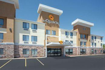 La Quinta Inn & Suites Cedar Rapids