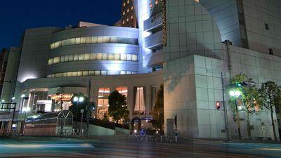 Rembrandt Hotel Tokyo