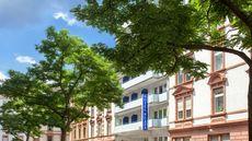 Favored Hotel Plaza Frankfurt