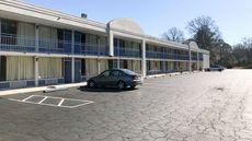Motel 6 Yemassee