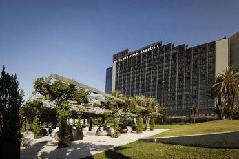 Fairmont Rey Juan Carlos I Hotel