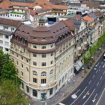 TOP Hotel Anker Lucerne