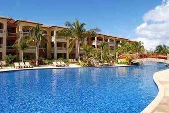 Infinity Bay Spa & Beach Resort