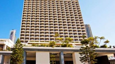 Mantra on View Hotel Surfers Paradise