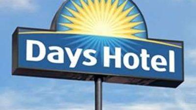 Days Hotel Shanghai Hongkou Fortune