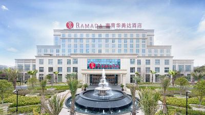 Ramada Shanghai East