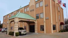 Americas Best Value Inn/Suites Abilene