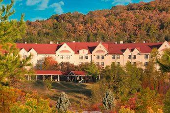 Timber Ridge Lodges by Welk Resorts