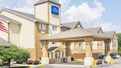Baymont Inn & Suites Piqua
