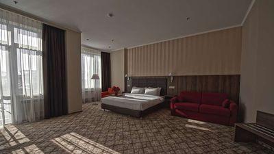 Ramada Hotel & Suites Rostov-on-Don