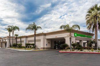 Wyndham Garden Fresno Airport