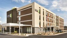 Home2 Suites by Hilton Macon I-75 North