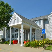 Americas Best Value Inn/Suites Maryville