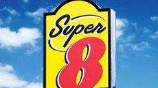 Super 8 Second Childrens Hospital