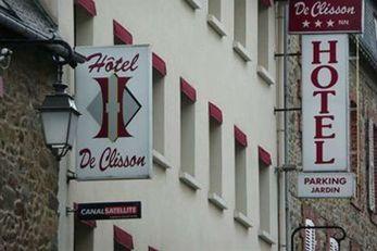 Exclusive Hotel de Clisson