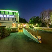 Brit Hotel du Parc - Niort