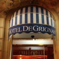 Hotel Grignan