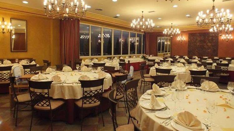 Hotel Villava Restaurant