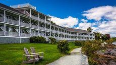 Bar Harbor Inn & Spa