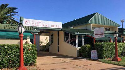 Emerald Central Hotel
