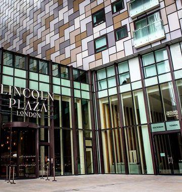 Lincoln Plaza London, Curio Collection