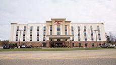 Hampton Inn & Suites Big Rapids
