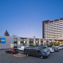 Travelodge Hotel & Convention Ctr