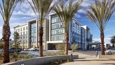 Homewood Suites Long Beach Airport