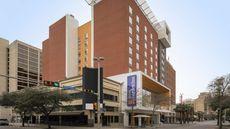 Hilton Garden Inn San Antonio Downtown