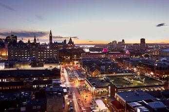 ANdAZ Ottawa Byward Market
