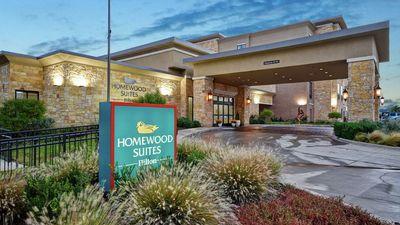 Homewood Suites Dallas/Arlington South
