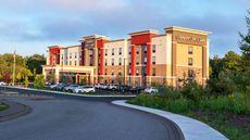 Hampton Inn & Suites Duluth North