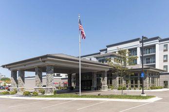 Hilton Garden Inn Grand Rapids Airport