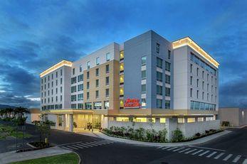 Hampton Inn & Suites Oahu/Kapolei