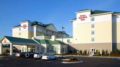 Hilton Garden Inn Outer Banks/Kitty Hawk