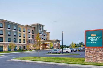 Homewood Suites by Hilton New Hartford