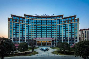 Howard Johnson Qunsheng Plaza