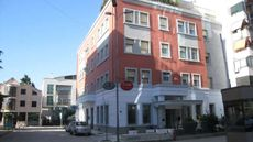 Hotel Boutique Kotoni