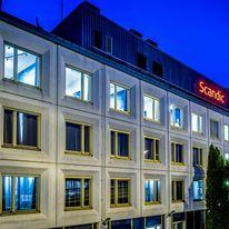 Scandic Hotel Prince Philip