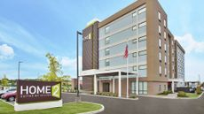 Home2 Suites by Hilton Pittsburgh