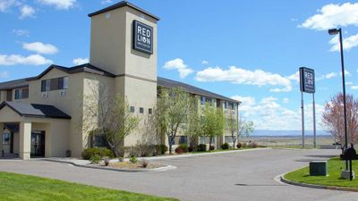 Red Lion Inn & Suites Twin Falls Jerome
