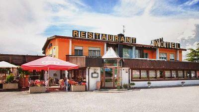 Motel De Rennaz