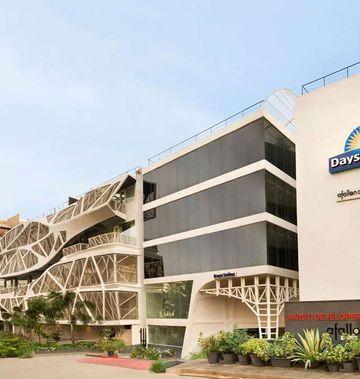 Days Suites Bengaluru Whitefield
