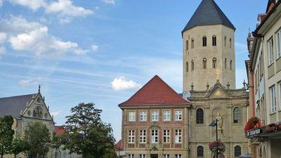 IBB Blue Hotel Paderborn