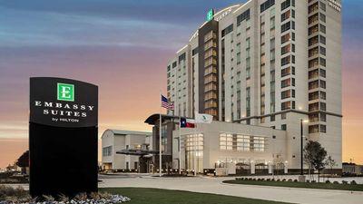 Embassy Suites Houston/West Katy